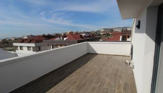 Horizontaal Architectuur Istanbul Vastgoed 5 Min. naar Zee, Interieur Foto-14