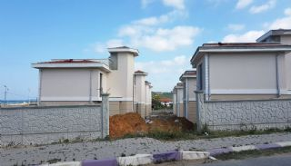 Sea View Istanbul Villas Walking Distance to the Beach, Construction Photos-3