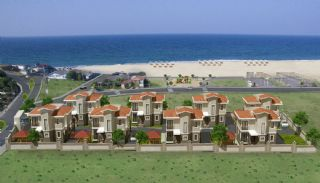 Sea View Istanbul Villas Walking Distance to the Beach, Istanbul / Catalca