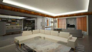 Недвижимость в Стамбуле с Видом на Адалары Рядом с Шоссе Е-5, Стамбул / Картал - video