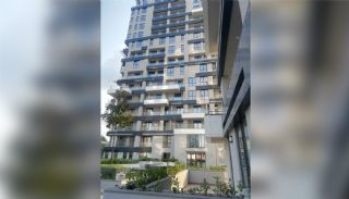 Advantageous Apartments in the Rising Star of Istanbul, Istanbul / Kagithane - video