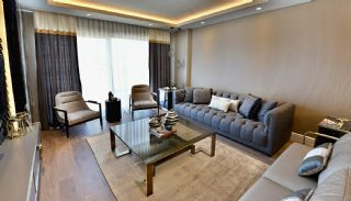Istanbul Apartments with Smart Technology Close to the Sea, Interior Photos-2