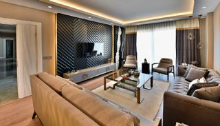 Istanbul Apartments with Smart Technology Close to the Sea, Interior Photos-4