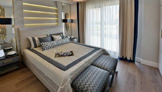 Istanbul Apartments with Smart Technology Close to the Sea, Interior Photos-12