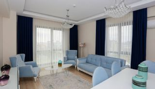 Well-Situated Key-Ready Flats in Bagcilar Istanbul, Interior Photos-1