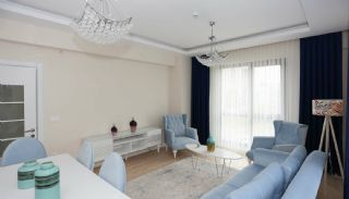 Well-Situated Key-Ready Flats in Bagcilar Istanbul, Interior Photos-2
