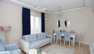 Well-Situated Key-Ready Flats in Bagcilar Istanbul, Interior Photos-4