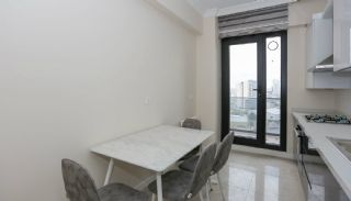 Well-Situated Key-Ready Flats in Bagcilar Istanbul, Interior Photos-5