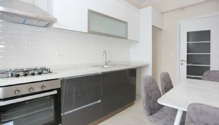 Well-Situated Key-Ready Flats in Bagcilar Istanbul, Interior Photos-6