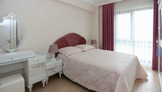Well-Situated Key-Ready Flats in Bagcilar Istanbul, Interior Photos-10