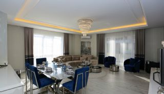 Centrally Located Istanbul Apartments Near the All Amenities, Interior Photos-1