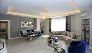 Centrally Located Istanbul Apartments Near the All Amenities, Interior Photos-2