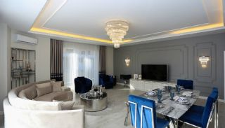 Centrally Located Istanbul Apartments Near the All Amenities, Interior Photos-3