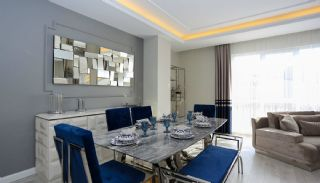 Centrally Located Istanbul Apartments Near the All Amenities, Interior Photos-4