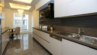 Centrally Located Istanbul Apartments Near the All Amenities, Interior Photos-5