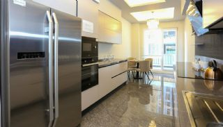 Centrally Located Istanbul Apartments Near the All Amenities, Interior Photos-6