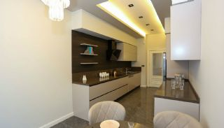 Centrally Located Istanbul Apartments Near the All Amenities, Interior Photos-7