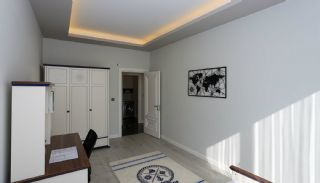 Centrally Located Istanbul Apartments Near the All Amenities, Interior Photos-10