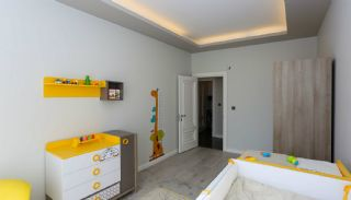 Centrally Located Istanbul Apartments Near the All Amenities, Interior Photos-12