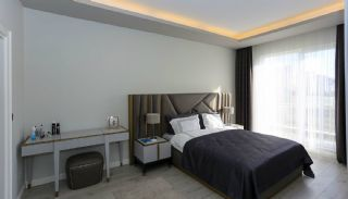 Centrally Located Istanbul Apartments Near the All Amenities, Interior Photos-13
