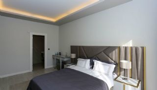 Centrally Located Istanbul Apartments Near the All Amenities, Interior Photos-14