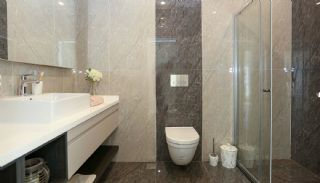Centrally Located Istanbul Apartments Near the All Amenities, Interior Photos-19