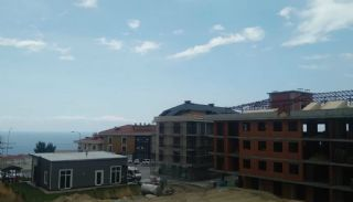 Sea View Apartments Close to the Marina in Istanbul, Construction Photos-6
