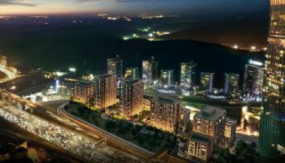 Väl utformade Istanbul-lägenheter 10 minuter till Bosporen, Istanbul / Sariyer - video