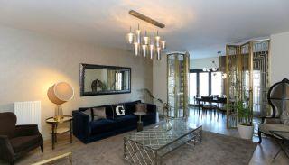 Väl utformade Istanbul-lägenheter 10 minuter till Bosporen, Interiör bilder-1