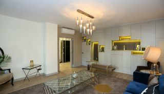 Well-Designed Istanbul Apartments 10 Minutes to Bosphorus, Interior Photos-3