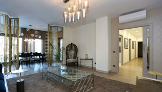 Well-Designed Istanbul Apartments 10 Minutes to Bosphorus, Interior Photos-4