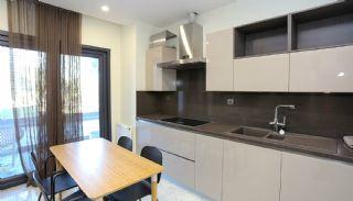 Väl utformade Istanbul-lägenheter 10 minuter till Bosporen, Interiör bilder-6