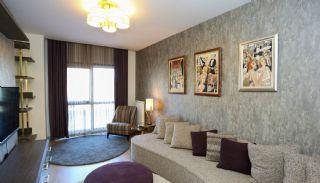 Väl utformade Istanbul-lägenheter 10 minuter till Bosporen, Interiör bilder-9