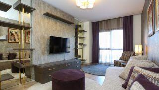 Väl utformade Istanbul-lägenheter 10 minuter till Bosporen, Interiör bilder-10