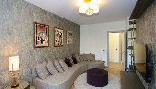 Väl utformade Istanbul-lägenheter 10 minuter till Bosporen, Interiör bilder-11