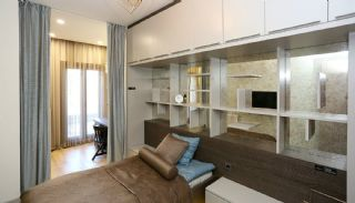 Well-Designed Istanbul Apartments 10 Minutes to Bosphorus, Interior Photos-12