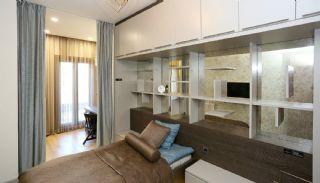 Väl utformade Istanbul-lägenheter 10 minuter till Bosporen, Interiör bilder-12