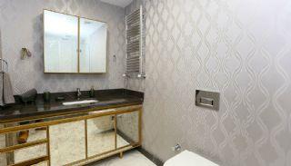 Väl utformade Istanbul-lägenheter 10 minuter till Bosporen, Interiör bilder-19