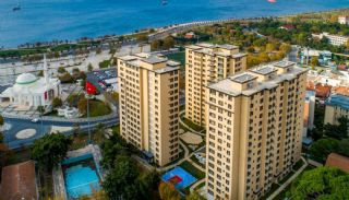 Key-Ready Quality Flats Close to Pendik Beach in Istanbul, Istanbul / Pendik - video