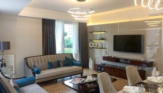 Great Sea and Island Views Apartments in Kartal Istanbul, Interior Photos-2