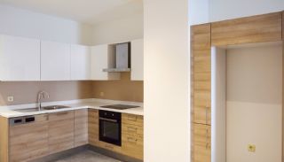 Modern Flats Close to TEM Highway in Istanbul Kagithane, Interior Photos-3