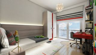 Luxury Sea and Island Views Apartments in Istanbul Kartal, Interior Photos-8