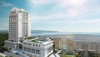Luxury Apartments in Istanbul Close to Bahcesehir Center, Istanbul / Bahcesehir