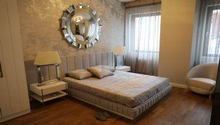 Luxuriöse Istanbul Wohnungen in der Nähe Bahcesehir-Zentrum, Foto's Innenbereich-6