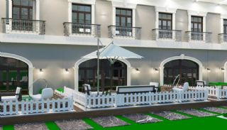 Commodious Villas with Sea View in Istanbul Beylikduzu, Istanbul / Beylikduzu - video