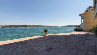 Luxury Penthouse with Spacious Terrace in Sariyer Istanbul, Istanbul / Sariyer - video