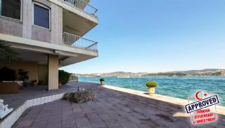 Luxury Penthouse with Spacious Terrace in Sariyer Istanbul, Istanbul / Sariyer