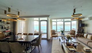 Luxury Penthouse with Spacious Terrace in Sariyer Istanbul, Interior Photos-1