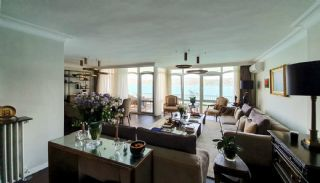 Luxury Penthouse with Spacious Terrace in Sariyer Istanbul, Interior Photos-2