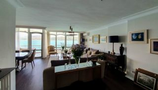 Luxury Penthouse with Spacious Terrace in Sariyer Istanbul, Interior Photos-3